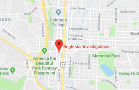 Brightstar Investigations Colorado Springs